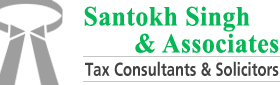 Santokh Singh & Associates Income Tax Consultants GST Returns Filing advisors in Ludhiana Punjab