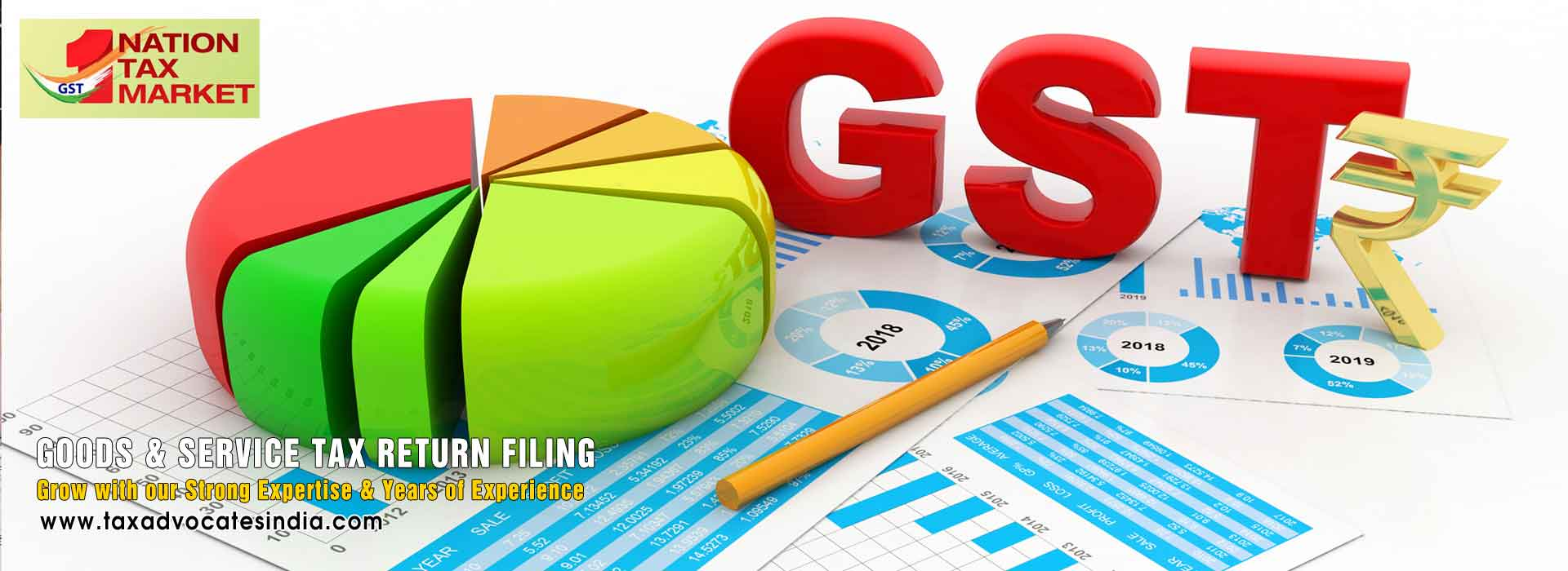Income Tax Advocate GST Return Filing Consultants advisors in Ludhiana Punjab India